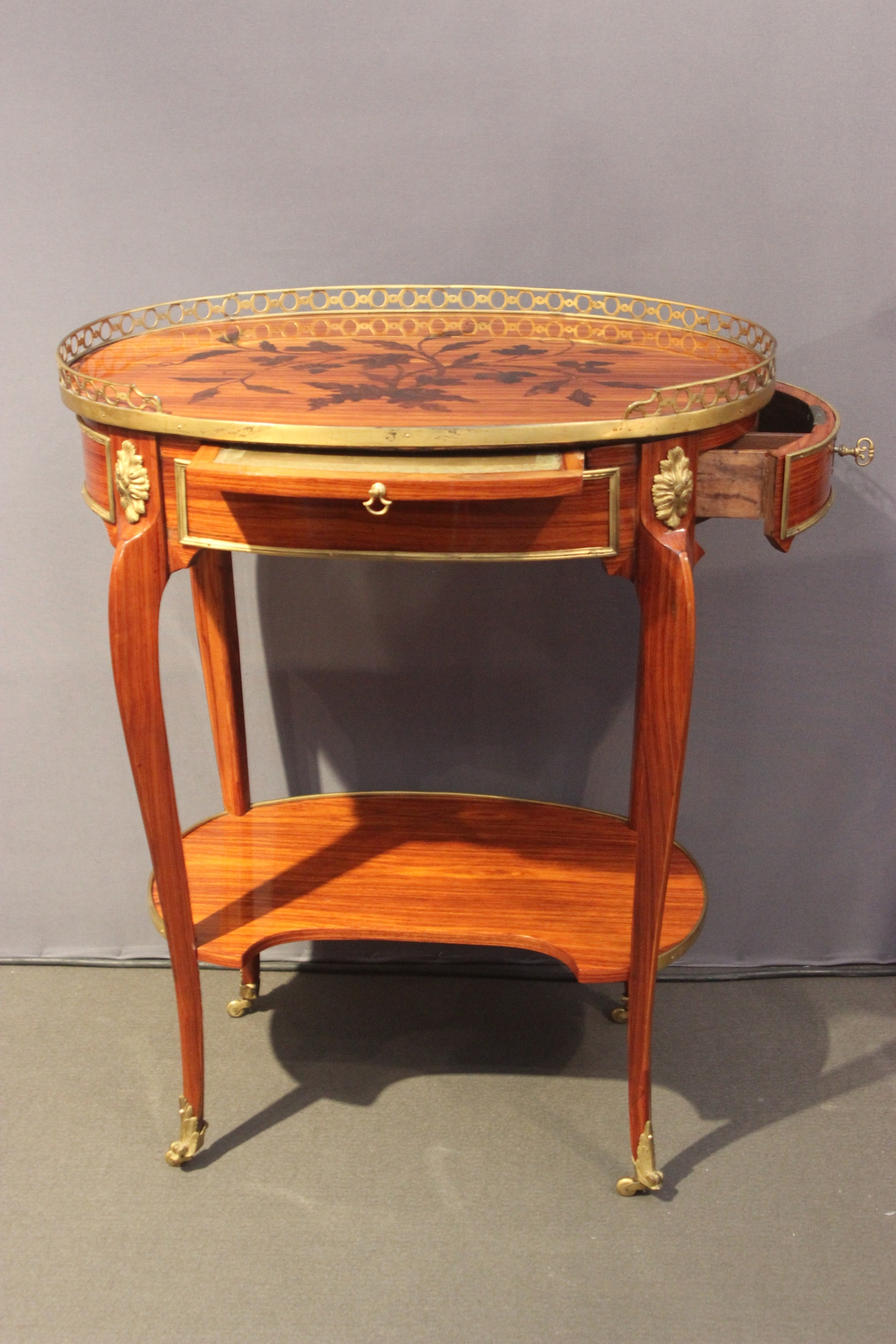 Petite table Transition