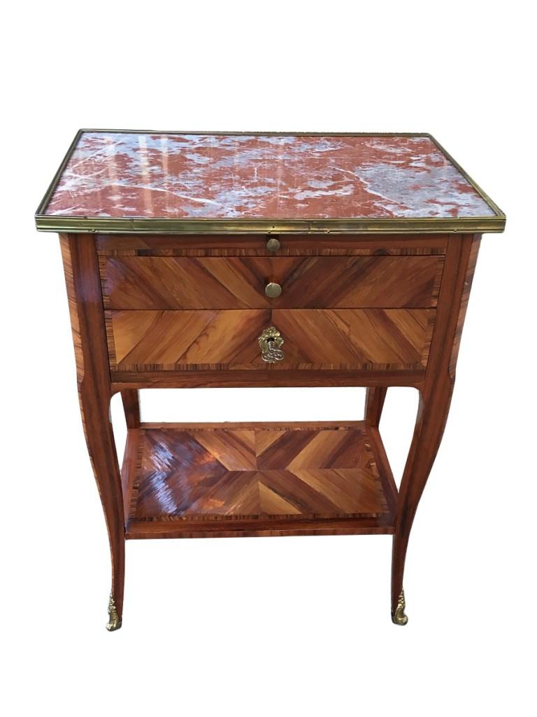 Petite table Roussel (2)