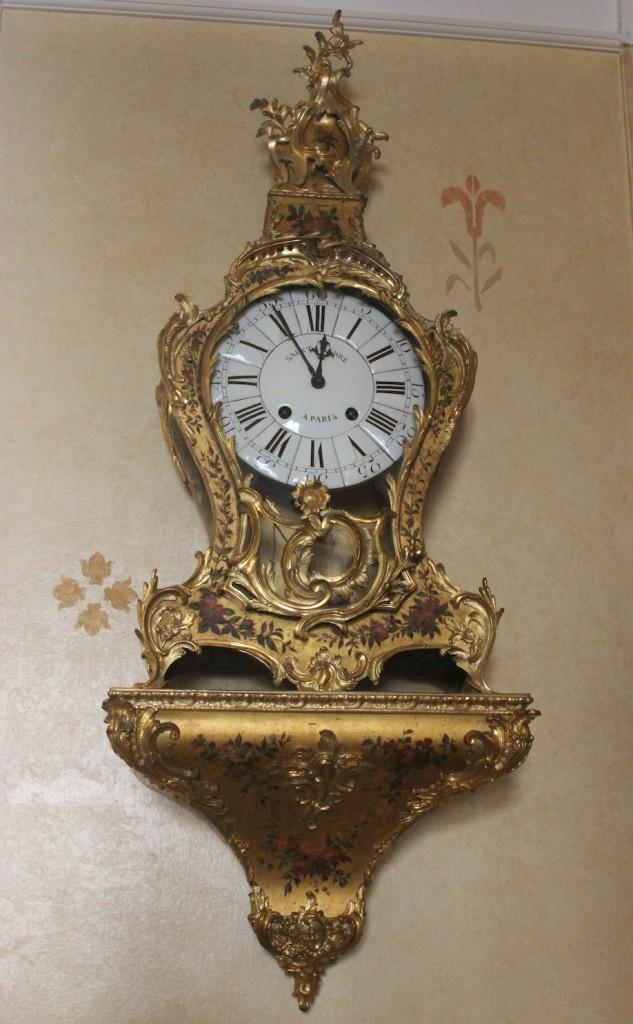 Cartel Louis XV 2