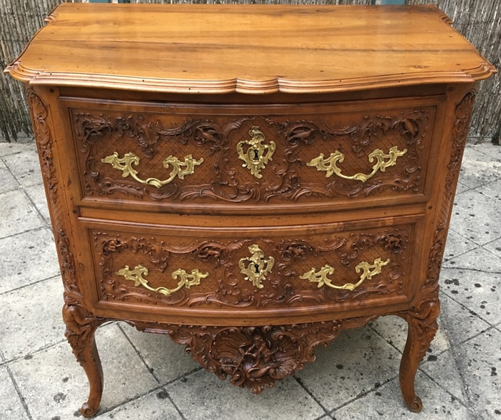 Commode Dauphinoise 2