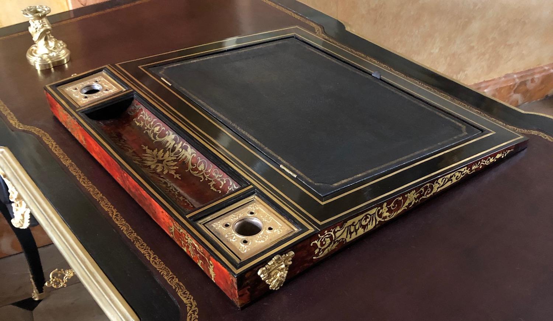 Ecritoire d'époque Louis XIV